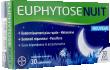Euphytose nuit sommeil